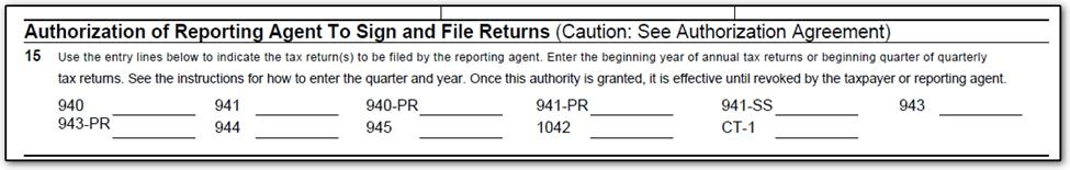 12997 Processing And E Filing 94x Series Tax Returns Cwu