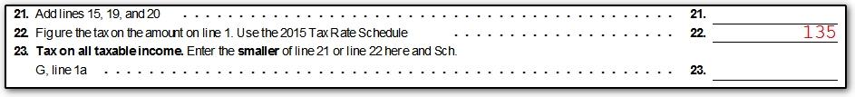 1041 schedule d instructions