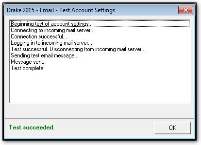 Drake email setup knowledgebase sitedart hosting for Drake program