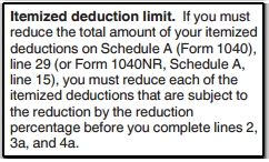 form 1116 instructions 2017