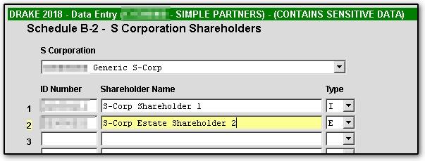 form 1065 centralized partnership audit regime  10 - Centralized Partnership Audit Regime
